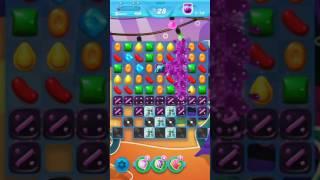 Candy crush soda saga level 1089(NO BOOSTER)