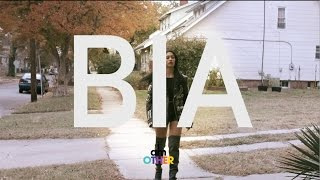 "Bia - ""Jug Dance"""
