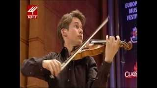 Wolfgang Amadeus Mozart (1756 - 1791) Violin Concerto No. 3 in G major, KV 216 1/3