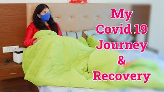 My Covid 19 Quarantine Routine | CookWithNisha