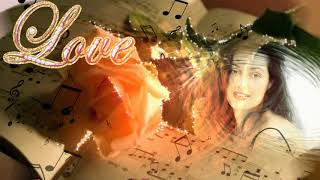 ПРЕКРАСНАЯ МЕЛОДИЯ  ЛЮБВИ.../LOVE SONG../КАРИНА ГАБРИЭЛЯН