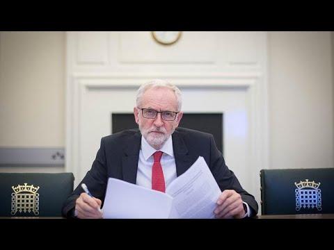 Brexit : Theresa May tend la main au Labour