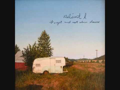 Relient K- I Don't Need A Soul (To Hold)