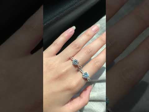 Classic Love Ring