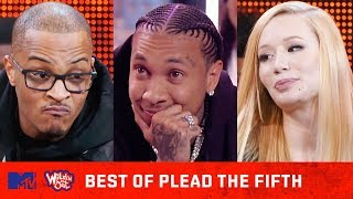 Best of \'Plead the Fifth\' 😂ft. Iggy Azalea, Tyga, Shaq & More! | Wild \'N Out | #PleadTheFifth