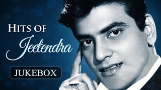 jeetendra hit songs collection hd jukebox bollywood evergreen hindi songs