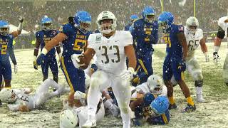 Army West Point Athletics Army Navy Rating Highest Since