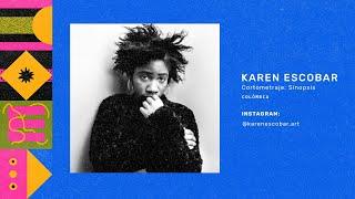 Karen Escobar - Cortometraje