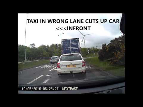 bad drivers leicestershire 21