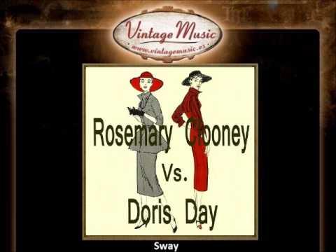 Rosemary Clooney -- Sway