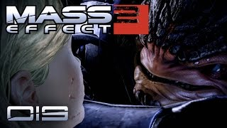 ⚝ MASS EFFECT 2 [019] [Den Kroganer befreien] [Deutsch German] thumbnail