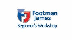 Footman James Beginners Workshop on Classic Cars Introduction