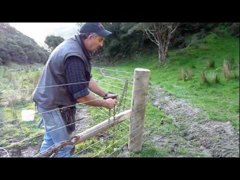best agricultural fencing tips - TIP N°1