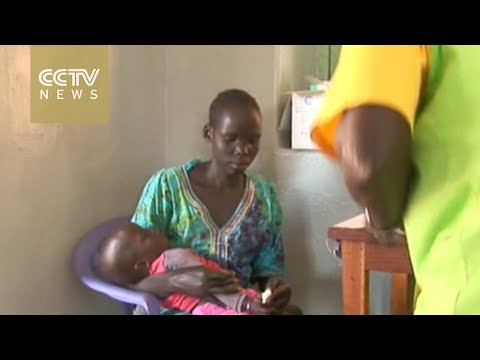 China Provides Funds To South Sudan For Medical Treatment