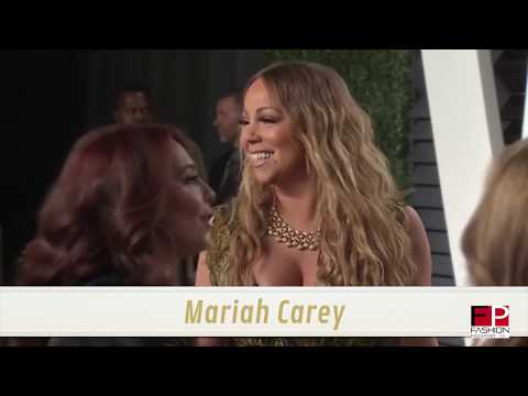 FASHION PASSPORT TV - 2017 VANITY FAIR OSCAR  PARTY INTERVIEWS