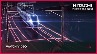 The Hitachi Rail Europe Rolling Stock Portfolio