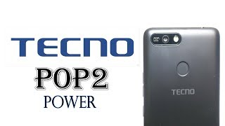 Tecno PoP2 unboxing & review with bd price ll tecno pop 2