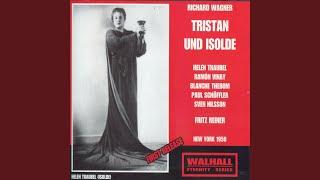 Tristan Und Isolde: Act 3 - Mild Und Leise Wie Er Lächelt