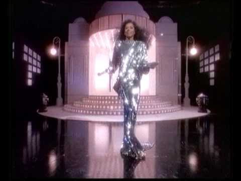 DIANA ROSS - Chain Reaction - HIGH QUALITY