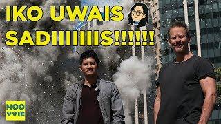 Download Video IKO UWAIS TERBAIK!!!! - Mile 22 Review Indonesia 2018 MP3 3GP MP4