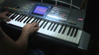 DOC by earl Klugh Live on PSR-1500 keyboard by Dennis Goza