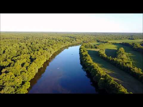 Powhatan State Park & The James River - July 2017