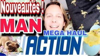 MEGA HAUL ACTION•NOUVEAUTÉS •J'AI CRAQUÉ MON SLIP 😂23 AVRIL 2019