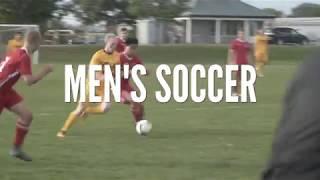 2018 Men's Soccer Highlights