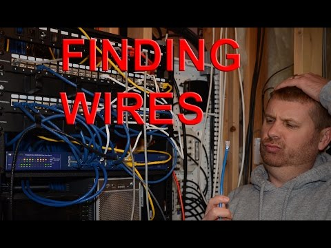 How To Find Wires   Using A Wire Tracer