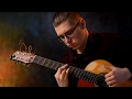 Alexandr Misko - Soap Opera Theme (ORIGINAL) (Fingerstyle Guitar)