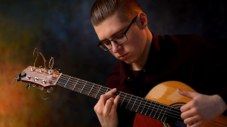 Alexandr Misko Soap Opera Theme ORIGINAL Fingerstyle Guitar