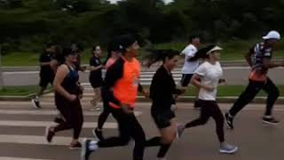Corrida e Caminhada Family Crazy For Life
