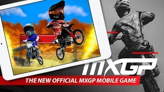 Mobile MXGP Dirt Bike Game - Is It Good?