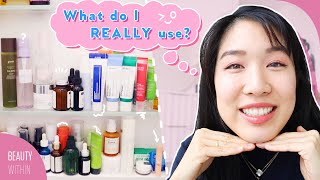 💦 Effective Day + Night Skincare Routine for Dry & Dehydrated Skin 💦| Ro's Off-Duty Days