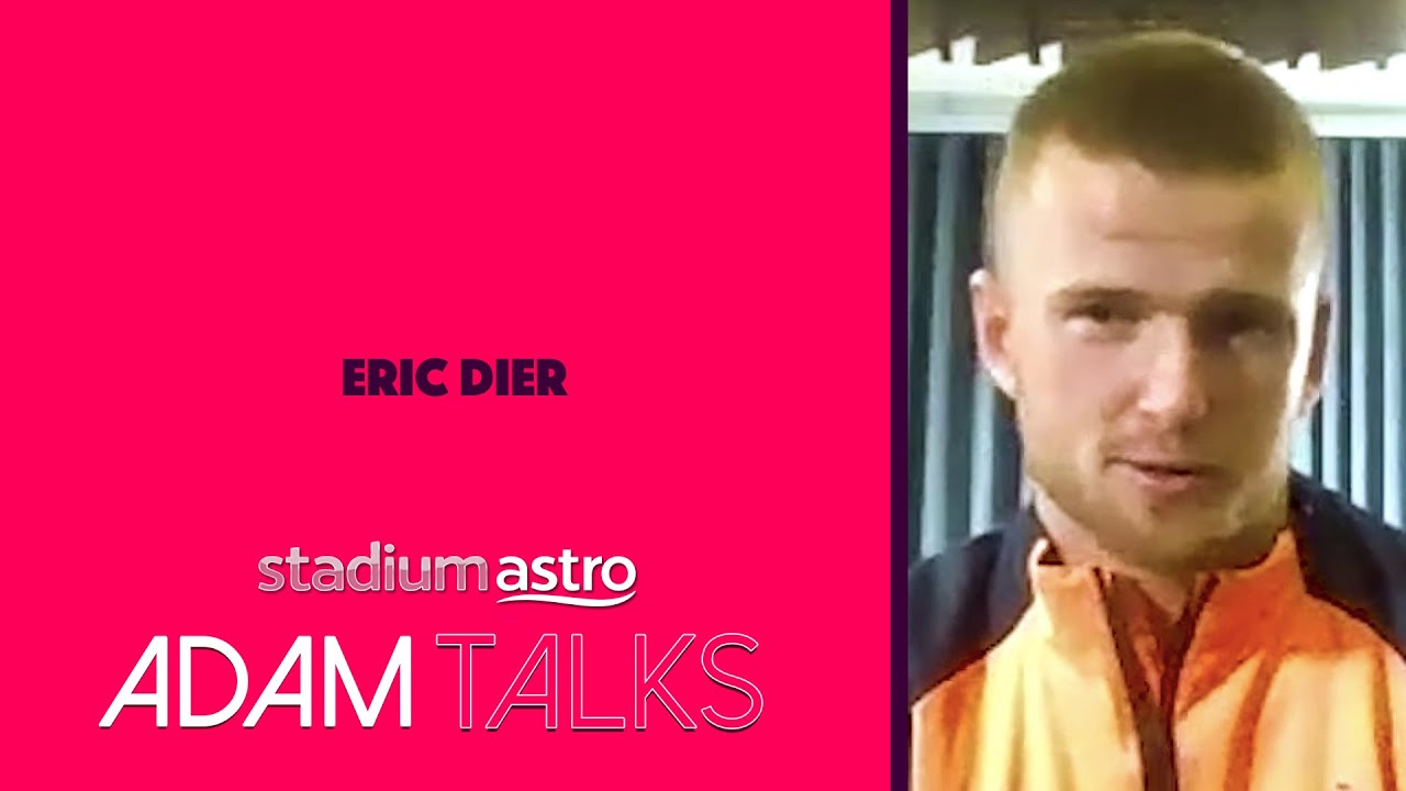 """It is CONFUSING"" - Eric Dier opens up about handball rule and penalty incident 