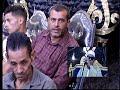 الشيخ سمير عنتر مسلم فى مجده اسمع و شوف من عزاء عائلات عربان من القرضا كفر الشيخ