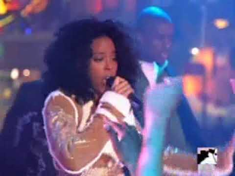 Destiny's Child - Lose My Breath (Live @ TRL)