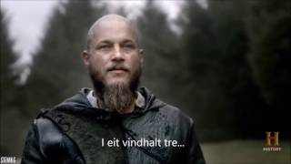 Обложка Skuggsjá Kvervandi Norse Subtitles