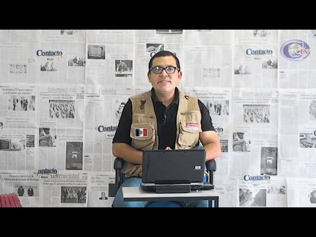 Noticias Sin Límite - Miércoles 21 de Julio del 2021