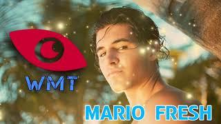 MARIO FRESH-Saraca inima mea