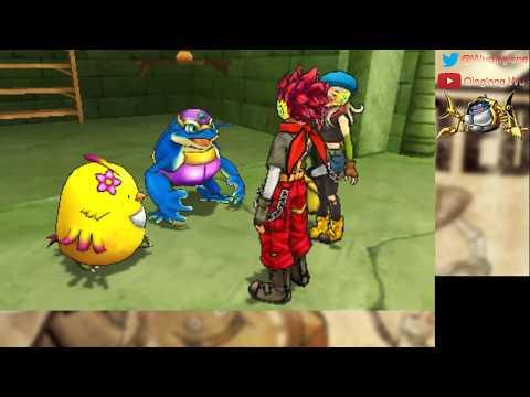 Dragon Quest Monsters Joker 3 Professional Translated