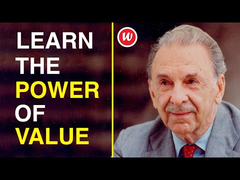Learn The Power of Value by J. R. D. Tata (Motivational Story)