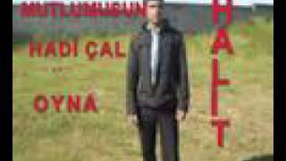 Dj Halit şen (grup Tehlike ) Sevdim Seni Bir Kere 2006 Remix