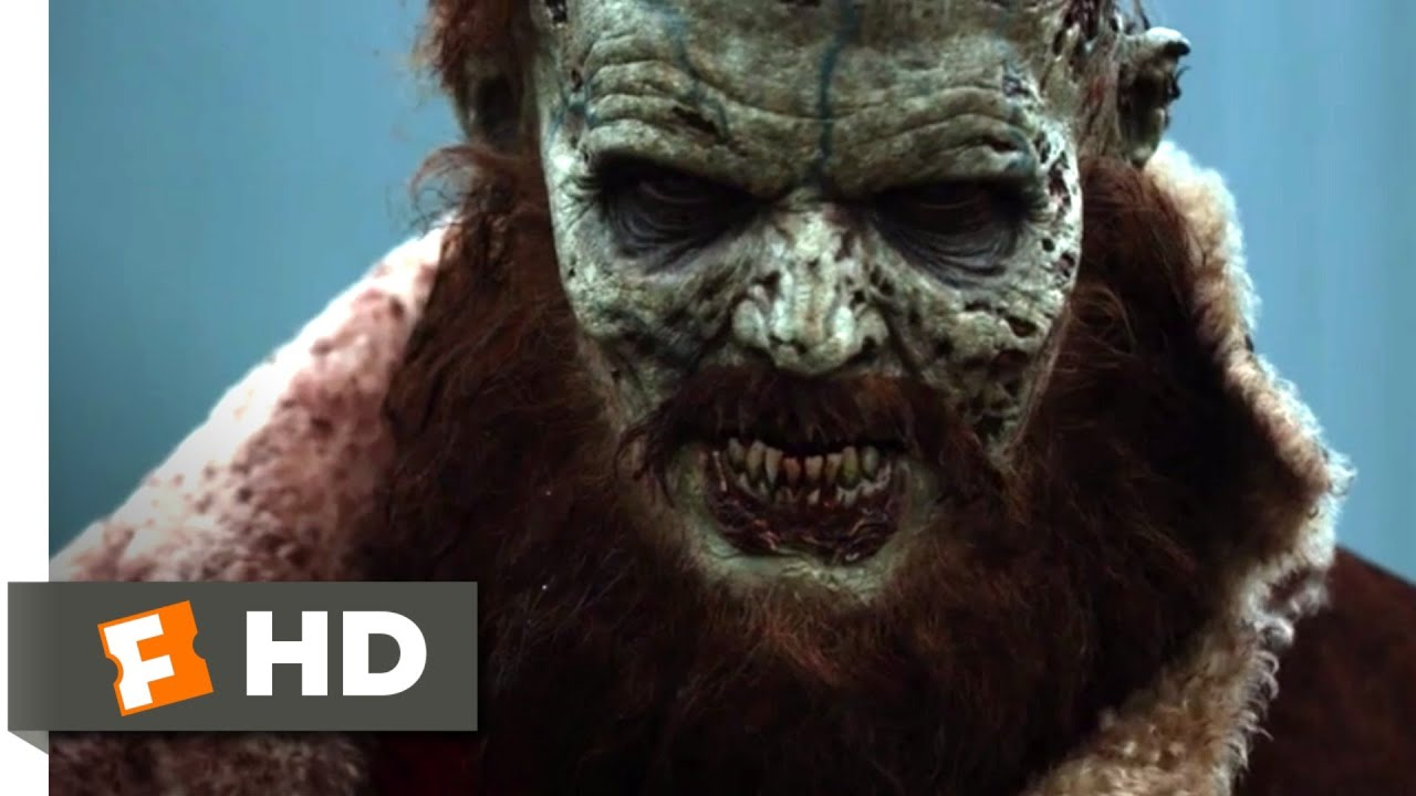 Download Dead Snow: Red vs. Dead (2014) - Fight to the Undeath Scene (7/10)   Movieclips