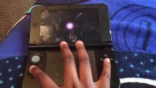 Pokemon X and Y how to delete your save file
