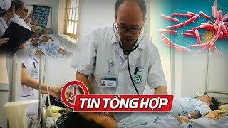 Vi khuẩn bệnh 'ăn thịt người' tấn công miền Bắc Việt Nam