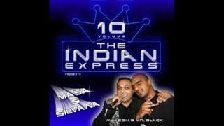 The Indian Express Vol.10 - Tjingem Ne (Turks)