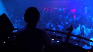 DJ KEVIN EN DISCOTECA KAPITAL SUR
