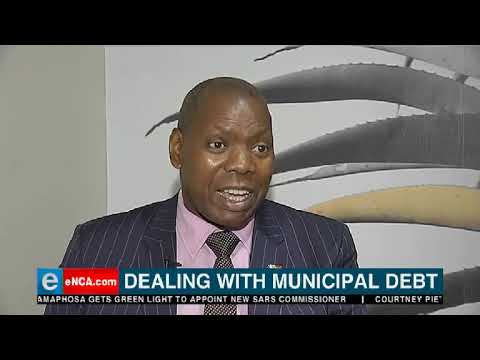 EXCLUSIVE: Dealing with municipal debt