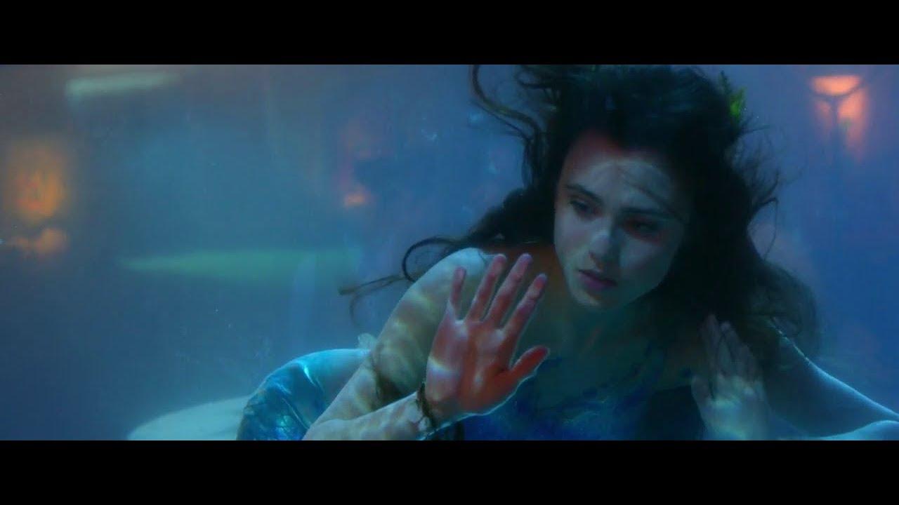 The Little Mermaid Film Completo 2018 Ita Fantasy Youtube